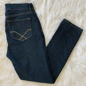 Not Your Daughters Jeans NYDJ High Rise Skinny